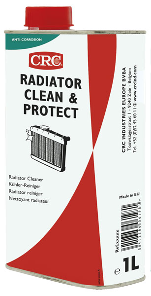 Radiator Clean & Protect 1 l